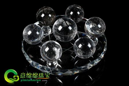 白水晶怎么消磁 天然白水晶的作用與佩戴