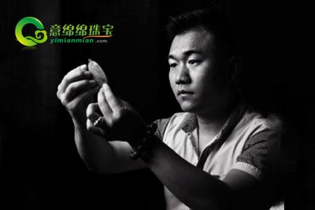 玉雕大师吴红豪和他的翡翠作品