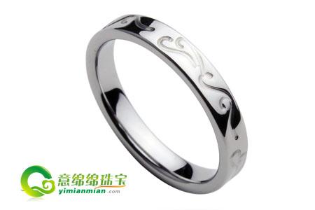 钨金戒指怎么样 钨金戒指贵吗?