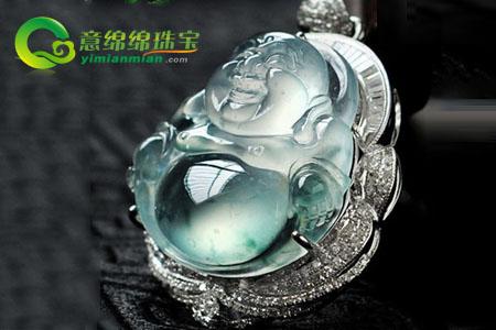 玻璃种翡翠和冰种翡翠如何区分?