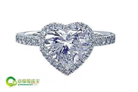 钻石戒指的款式都有哪些分类