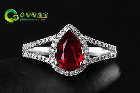 尖晶石宝石的价值 尖晶石的有哪些种类
