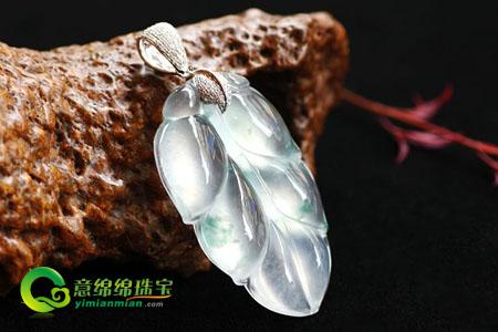翡翠赌石的裂绺有哪些?它们的名称是什么