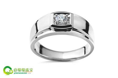 钨金戒指怎么样?怎么样的钨金戒指最好?