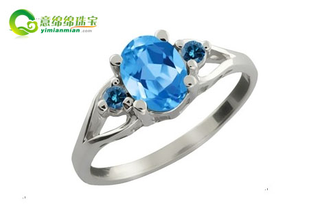 彩蓝钻石怎么鉴定真假?蓝钻的选购技巧