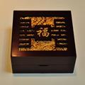 缅甸翡翠手镯礼盒(十)
