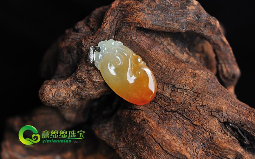 浅谈玉石之王翡翠的种类 其具体分类大全(二)