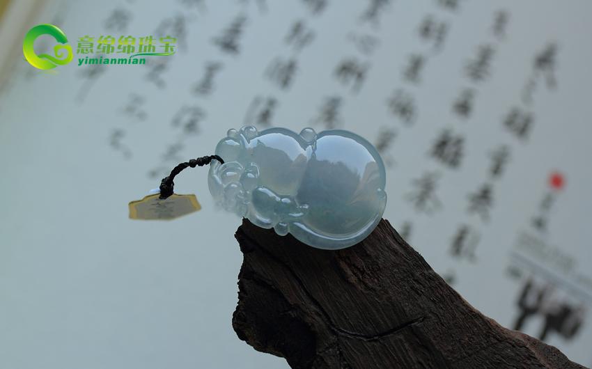 如何挑選翡翠葫蘆 其工藝主要看哪兩點