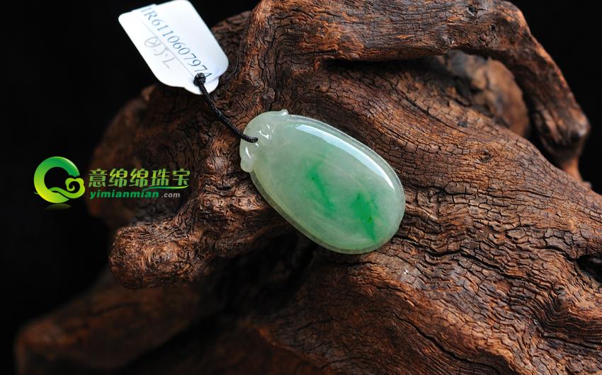 翡翠绺裂指的是什么 翡翠绺裂分为哪些种类
