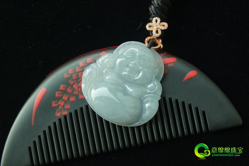 大气华贵经典翡翠首饰鉴赏 呈现出别样的艺术与视觉享受