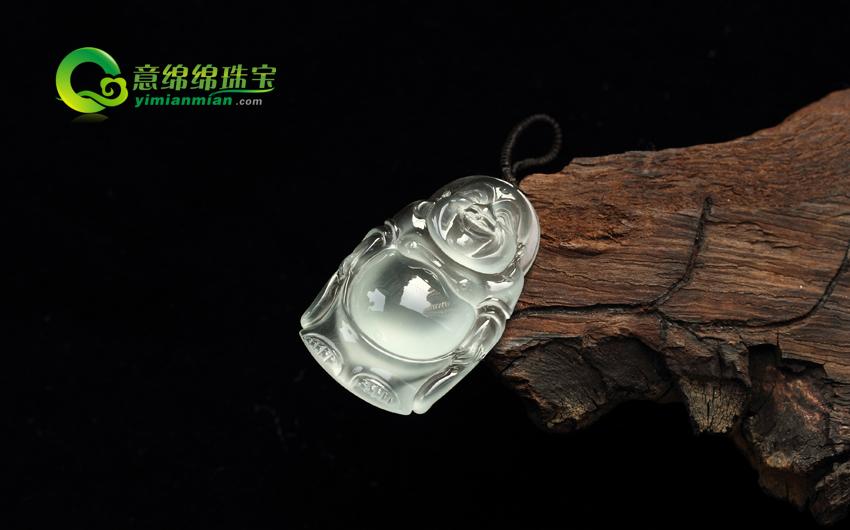影响玻璃种翡翠价格的因素以及雕工对翡翠价值的影响
