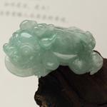 缅甸天然a货糯种龙8国际|app招财貔貅