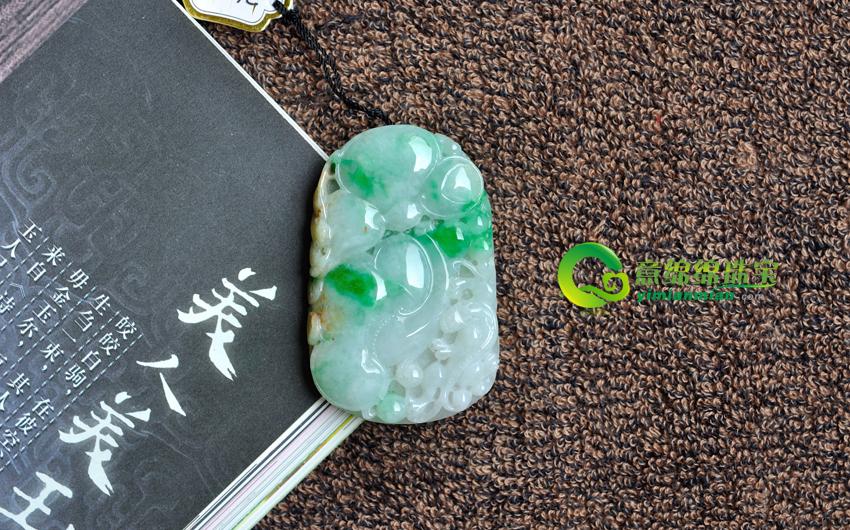 佩玉戴玉成为潮流 浅谈购买珠宝玉石需要注意的常识