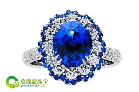 蓝宝石的保养